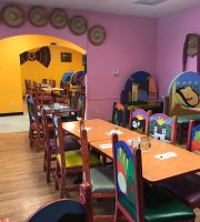 La Rosita Mexican Restaurant