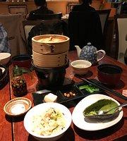 Kobe Yamadaya Sandasho Unkan Koukou Cafeteria