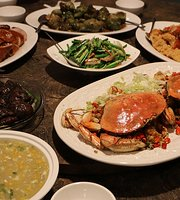 The Orient Chinese Cuisine