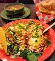 MartAnne's Burrito Palace
