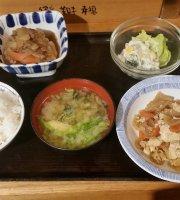 Maido Okini Shokudo Takadanobaba Shokudo