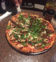 Faccio Pizza