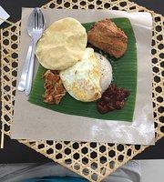 Yummy Nasi Lemak House JB