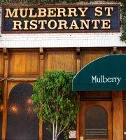 Mulberry Street Ristorante