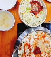 Jaehong Street Food