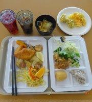 Shinshinotsu Onsen Tappu No Yu Restaurant Momi No Ki