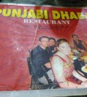 Punjabi Family Dhaba