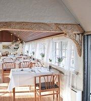 Strandgaarden Badehotel Restaurant