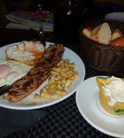 El Nou Cafe De La Tertulia