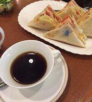 Cafe Colorado Gakugei Daigaku Ekimae