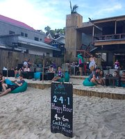 SAVA Beach Bar