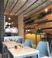 La Colectiva Cafe