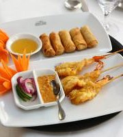 Royal-Thai Restaurant am Seetor