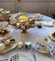 The White Swan Tea Room