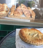 Denman Pie Shop Bakery