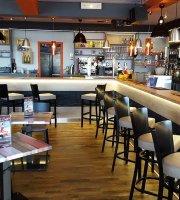Le Davy's - Café Côté Resto