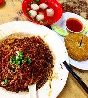 Kedai Makanan Jin Man
