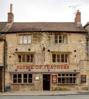 ‪The Plume of Feathers Sherborne‬