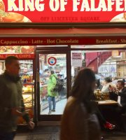 King of Falafel