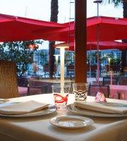 Restaurant 100KM