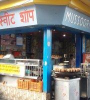 Mussoorie Sweet Shop