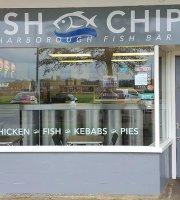 Harborough Fish Bar