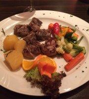 Genesis Griechisches Restaurant