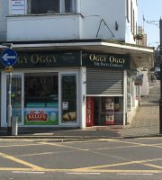 Oggy Oggy the Pasty Company