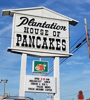 Plantation House of Pancakes