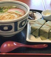 Kaki No Ha Sushi Hompotanaka Nyugawa