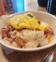 Asiago's Skillet Destin Breakfast