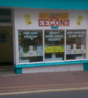 Eegon's of Cowes