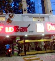 Sangeetha's Desi Mane Vegetarian Restaurant