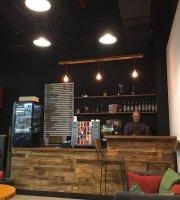 Kafedra Coffee