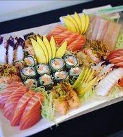 Japan Cozinha Oriental