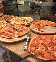 PE'pizza