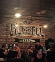 Russell Beer Pub