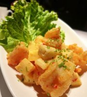 Thai Town Cuisine (Changning Jinhongqiao)