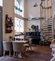 Café Atmosferas