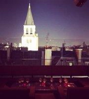 Le Montana Hôtel Bar Rooftop Restaurant