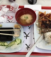 Restaurante Sushi Dai
