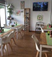 Biocafeteria Hunza