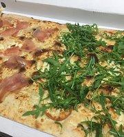 Le Quattro Farine di Pier - Metro Pizza