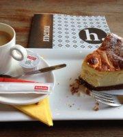 Eetcafé De Heerlyckheid