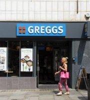 Greggs - Bold Street
