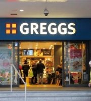 Greggs - St. John's Precinct