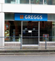 ‪Greggs - Brownlow Hill‬