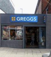 Greggs - Derby Road