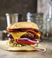 Dognvill Burger Tjuvholmen
