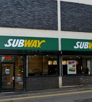 ‪Subway - Sherborne Square‬